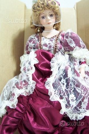 Bambola Grace