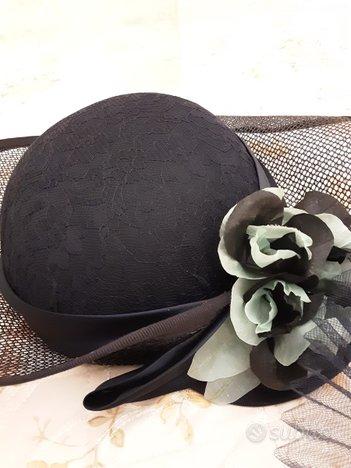 Cappello da sera
