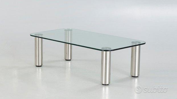 Marco Zanuso - Zanotta - Tavolino da salotto,Zanotta