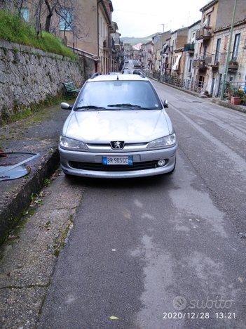 Peugeot 306 HDI SW