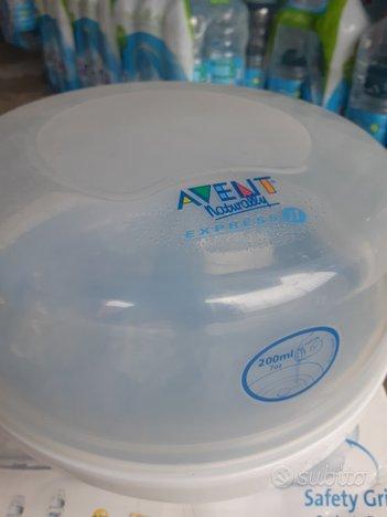 Avent Sterilizzatore per forni a microonde