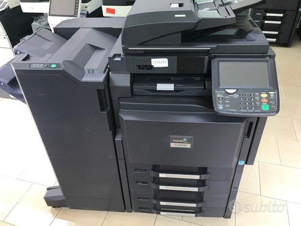 Subito Impresa+ - delta ufficio - Fotocopiatrice kyocera ...