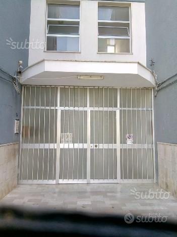 Appartamento Via Don Carlin - Rodi Garganico