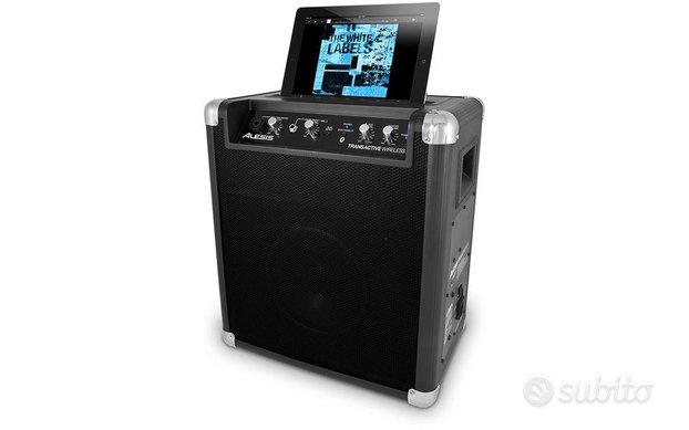 Alesis TransActive Wireless Cassa Batteria