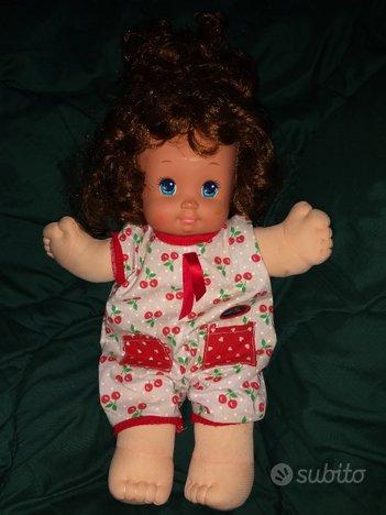 Magic Nursey bambola