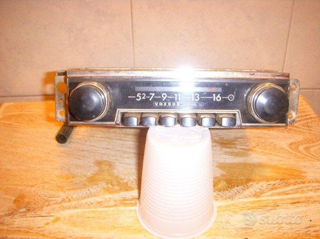 Autoradio VOXON SEBRING 70