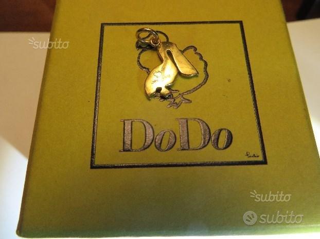 Dodo originale Pomellato - Pellicano 2g