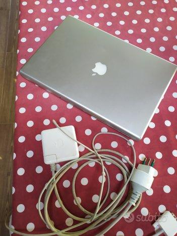 MacBook Pro 4gb RAM 500gb HD