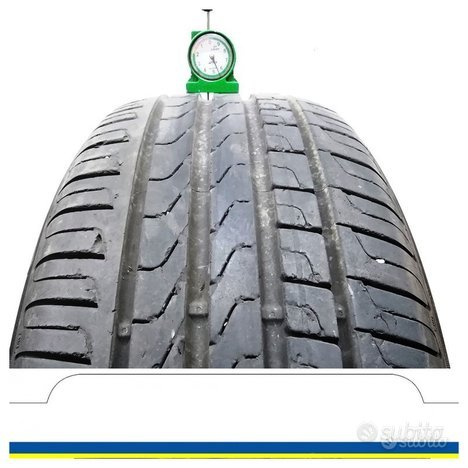 Gomme 225/55 R17 usate - cd.9858