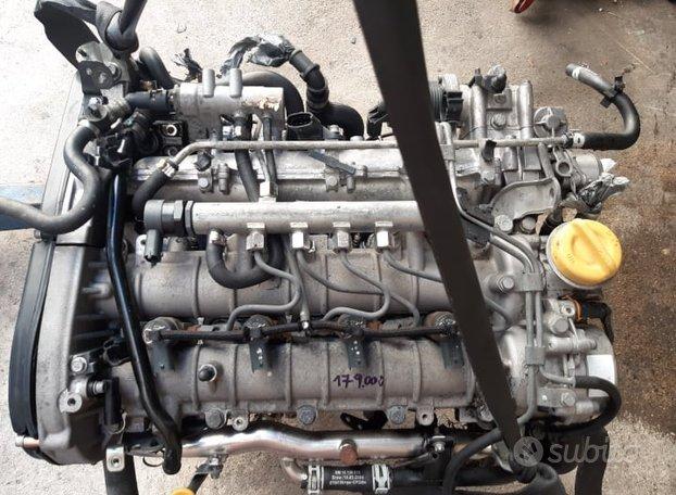 Motore Z19DTH Astra, Zafira, Vectra, Saab 9.3