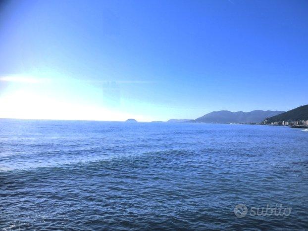 Appartamento Loano Liguria casa vacanze vista mare
