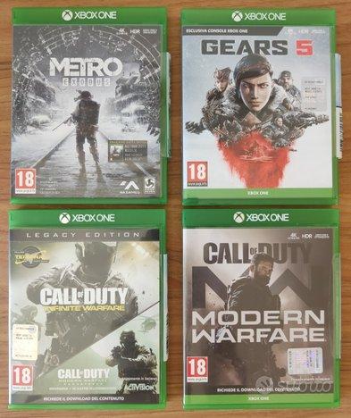 Giochi Xbox One X