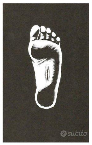 CHARLES BURNS Black Hole Stampe Illustrazioni