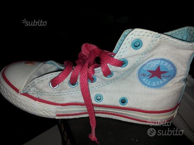 Scarpe da ginnastica All Star Converse vari modell