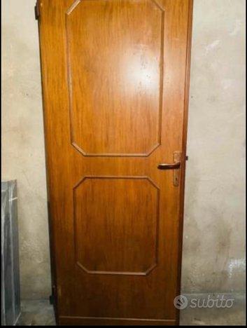 Porte interne,De Dede