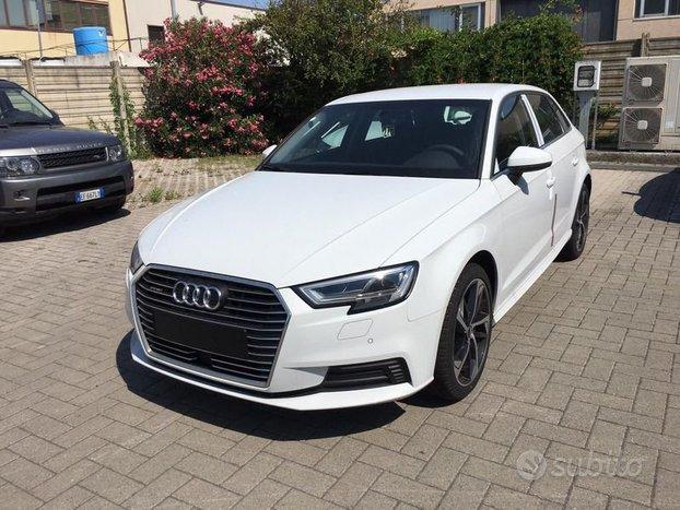 Audi A3 Sportback e-tron A3 SPB 40 e-tron S t...