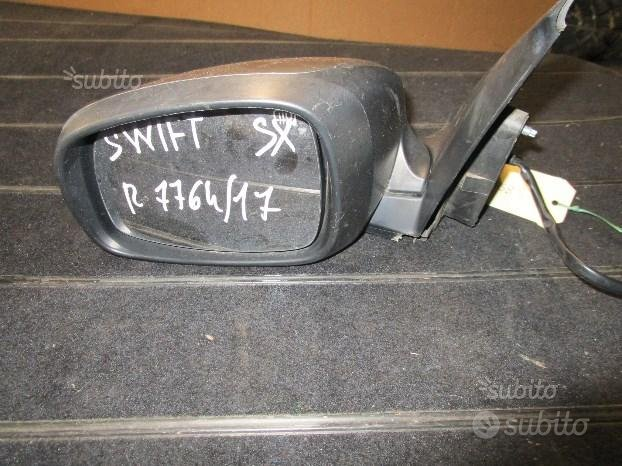 Suzuki Swift 2009 specchietto sx - S858