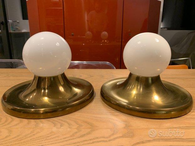 Flos Light Ball coppia
