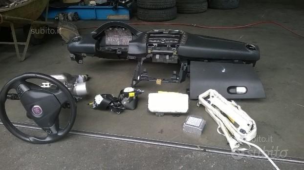 Airbags Fiat Bravo 2007 5p
