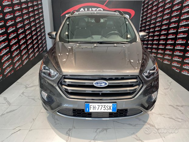 Ford Kuga 1.5 TDCI ST-Line con 92000 KM - 2017