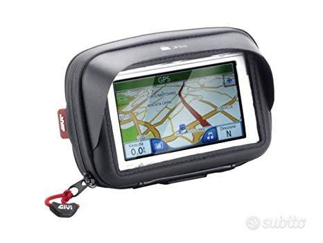 Porta Smartphone/navigatore Givi