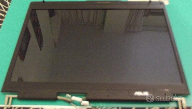 Pannello LCD 15'6
