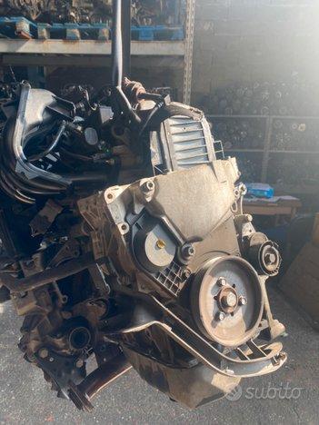 Motore Citroen Peugeot 1.4 benzina KFV