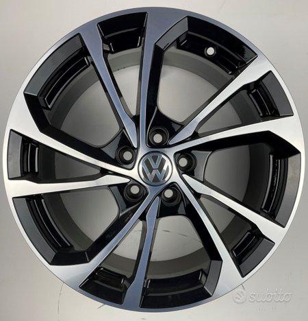 Cerchi in lega Volkswagen Golf 5 6 7 8Tiguan da 17