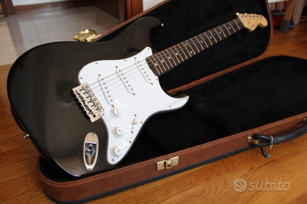 Chitarra Stratocaster by Fender 1993 Made in Japan