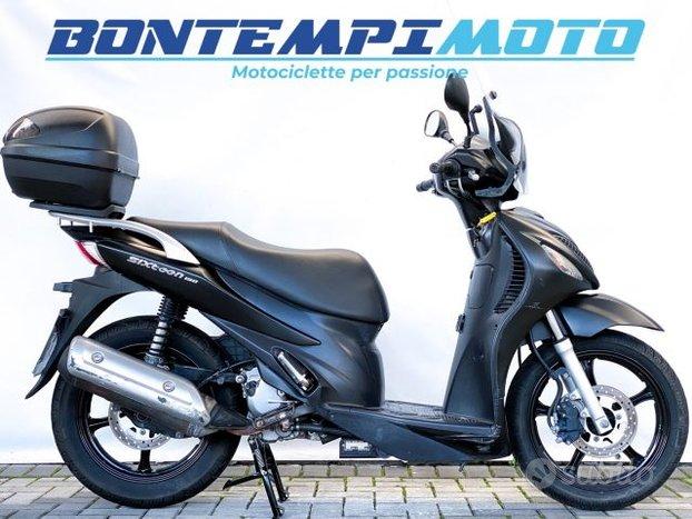 Suzuki UX Sixteen 125 - 2008 - Moto e Scooter In vendita a