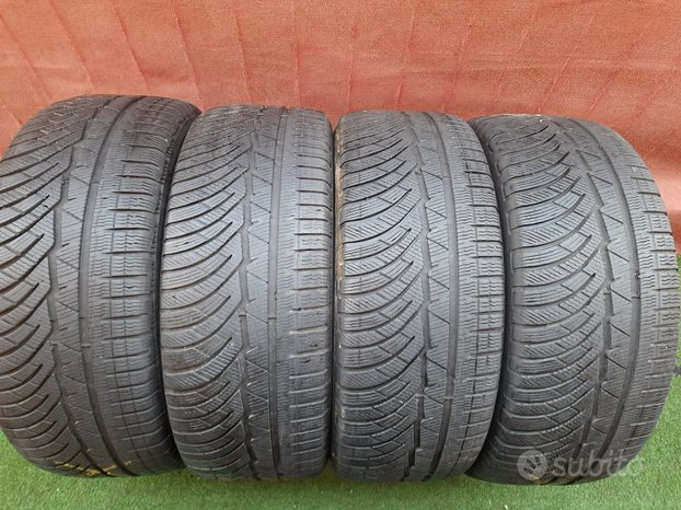 245 45 18 Gomme Invern Michelin 70% 245 45R18