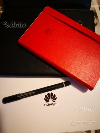 Moleskine Huawei