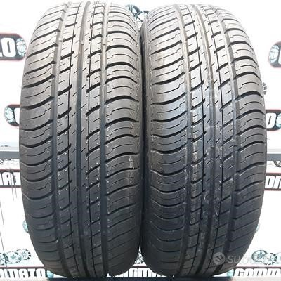 Gomme nuove H HANKOOK 175 60 R 13 ESTIVE