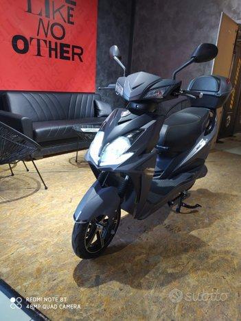 Scooter Elettrico 50cc OPY-EM005