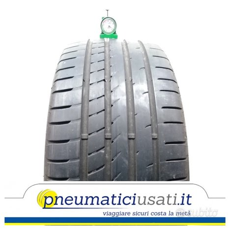 Gomme 235/40 R18 usate - cd.8351