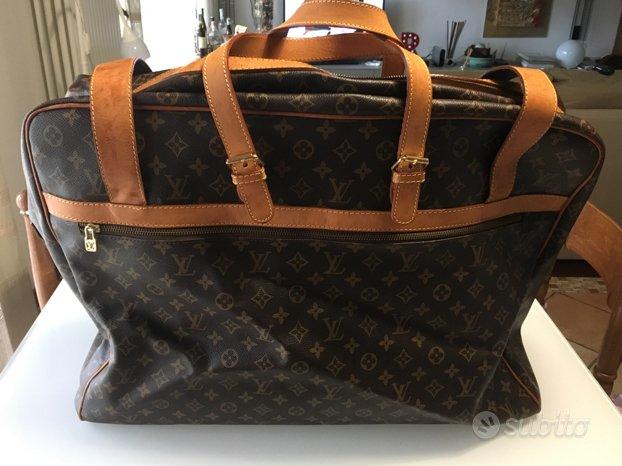 ad93839fc9 Borsa da viaggio Louis Vuitton - Abbigliamento e Accessori In ...
