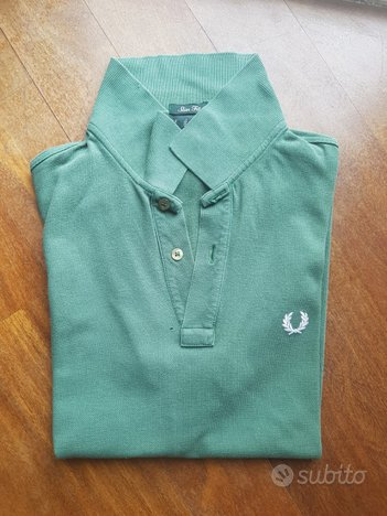 Polo Fred Perry originale