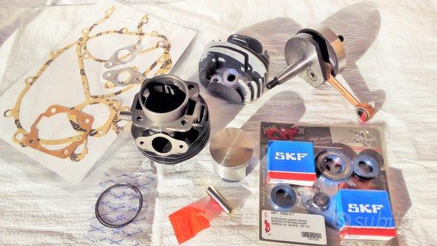 Albero Motore Gruppo Termico Vespa 50 Special PK