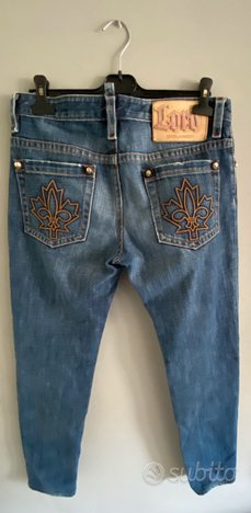 Jeans dsquared 46