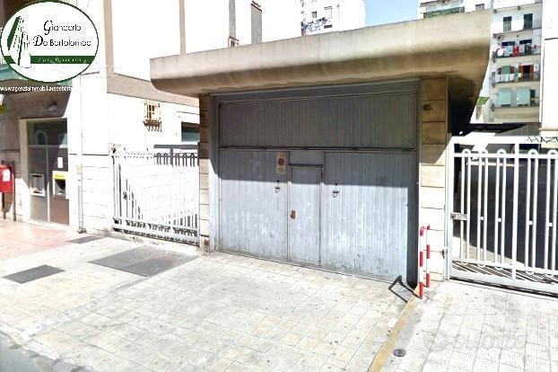 Ampio garage e/o magazzino in Via Minniti