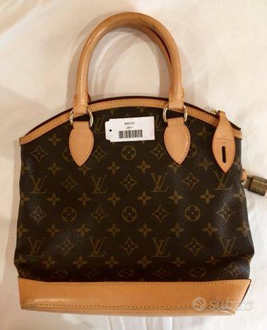ea2a210aa5 Borsa Louis Vuitton - Abbigliamento e Accessori In vendita a Foggia