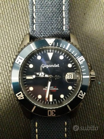 Gigandet (made in germany) sea ground - g2-022