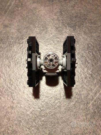Lego Star Wars Mini Tie Fighter