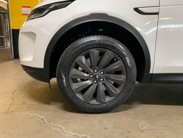 Ruote complete 19' Land Rover Evoque - Discovery
