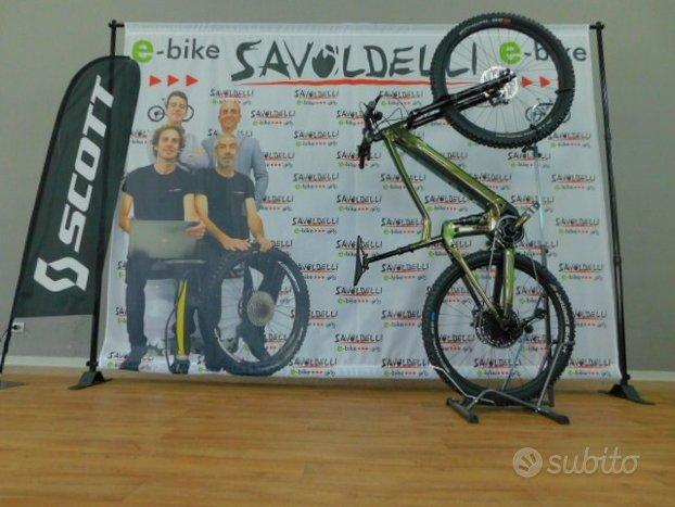 SCOTT 910 GENIUS 2021 Biciclette EMTB