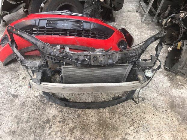 Frontale completo di radiatori Opel Corsa 1.2 2011