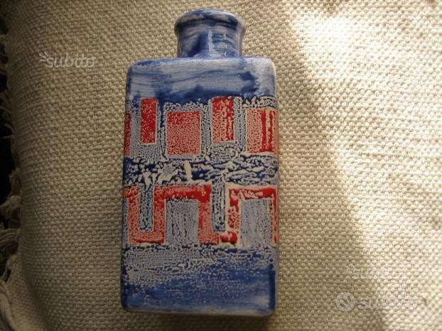 Bottiglia Pop Art -Vintage