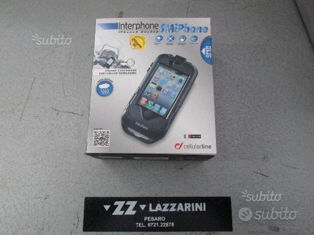 CELLULAR LINE CUSTODIA TELEFONO x MOTO