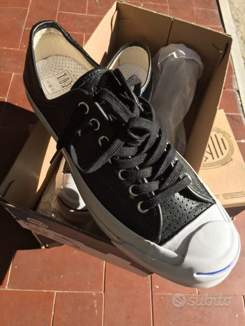 Converse Jack Purcell pelle 40,5