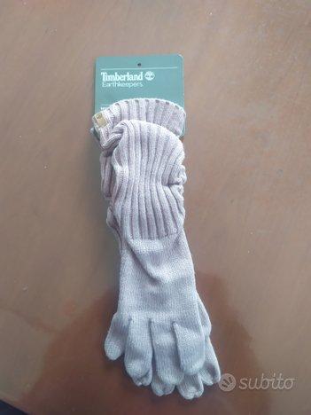Guanti di lana Timberland